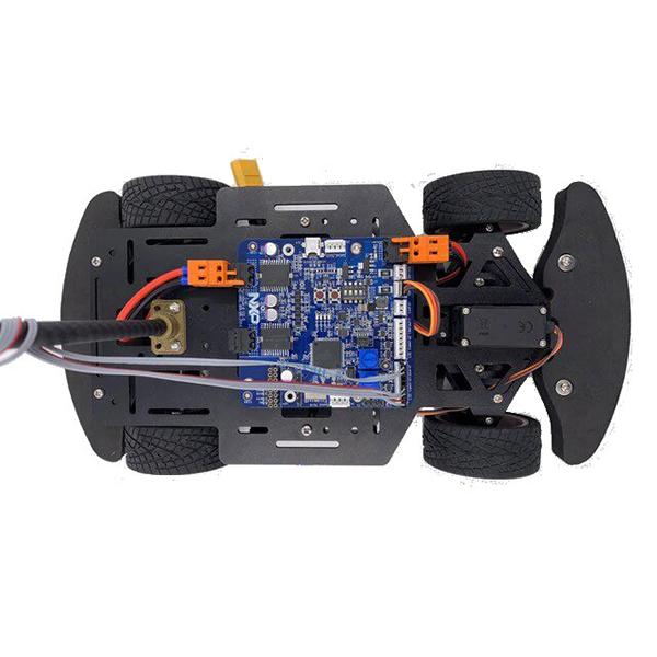 Smart Robot Brushless Motor Racing Car