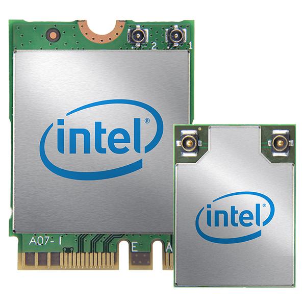 Intel Dual Band Wireless - AC 8265