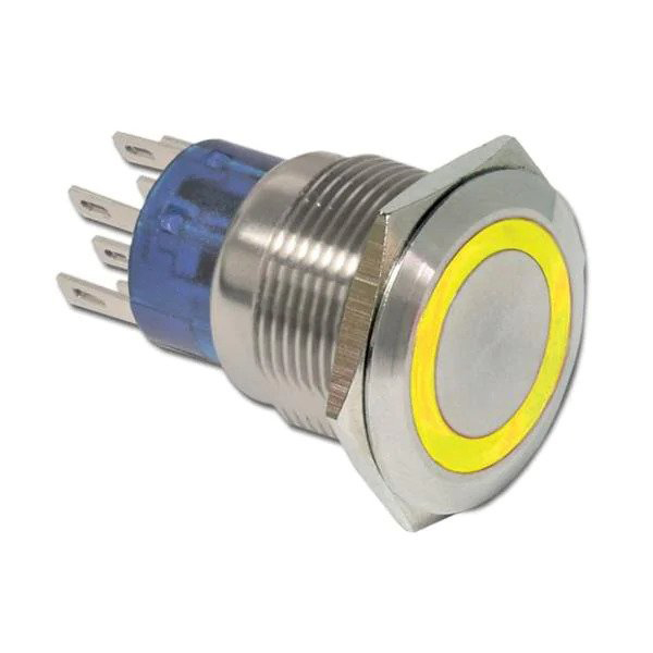 ULV7 Series Anti-vandal Switch