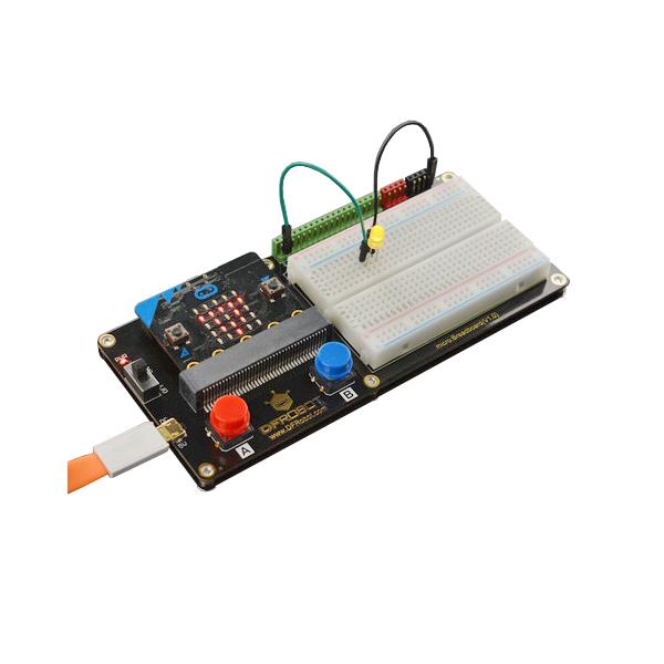 DFRobot Accessories micro: Breadboard