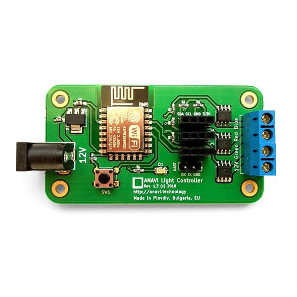 ANAVI Light Controller Starter Kit