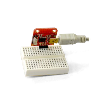 USB to Serial Converter With CH340T IC