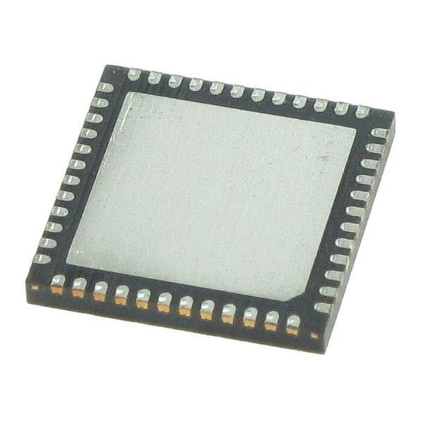 Microchip SAM D21 Low-Power, 32-bit Cortex-M0+ MCU (QFN)