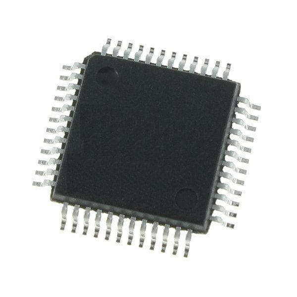 Microchip SAM D21 Low-Power, 32-bit Cortex-M0+ MCU (TQFP)
