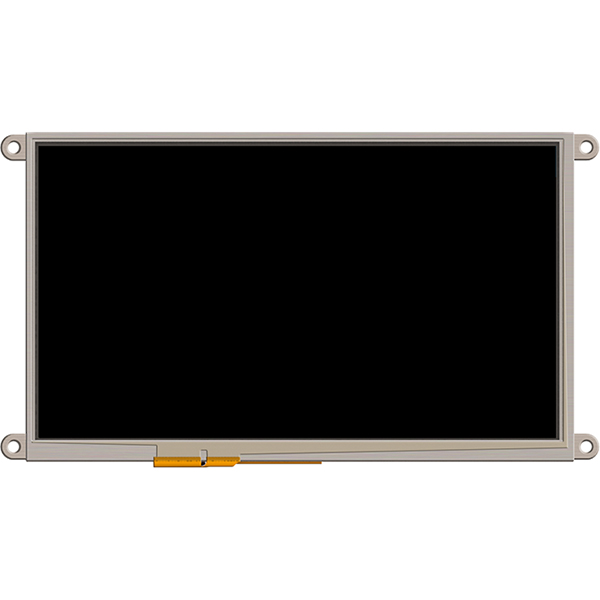 "Display Module 9.0"" Diablo16 Capacitive Touch"