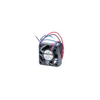 12 VDC Brushless Fan