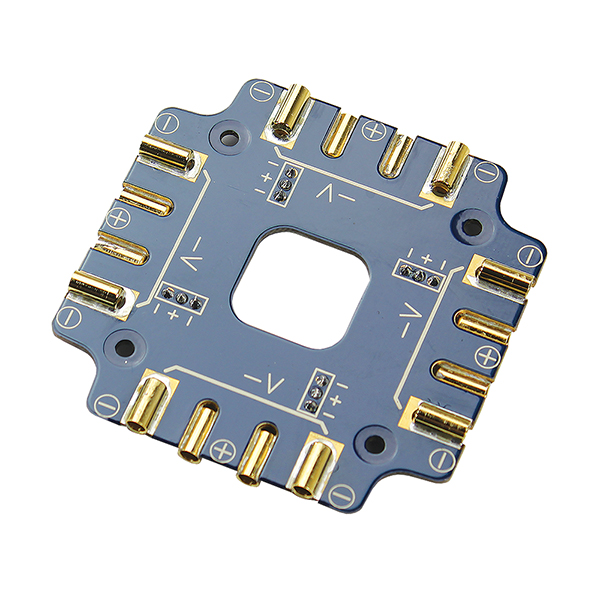ELEV-8 Power Distribution Board