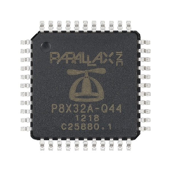 32-bit Propeller Chip (SMD)