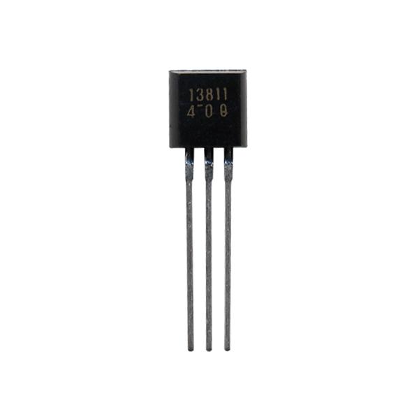 4.3V Brownout Detector