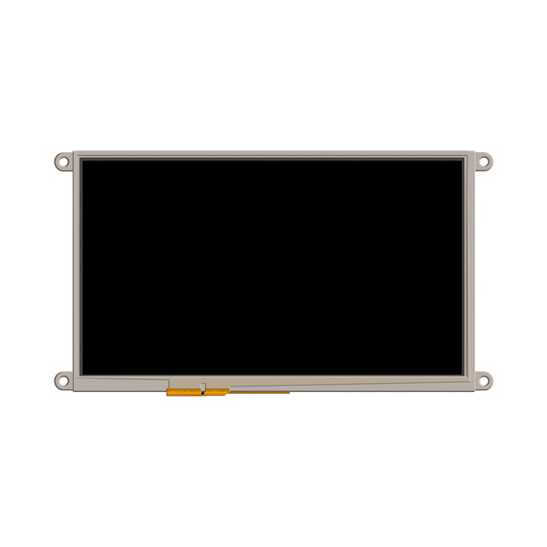 """9.0"""" Display Module w/ Capacitive Touch for Raspberry Pi"""