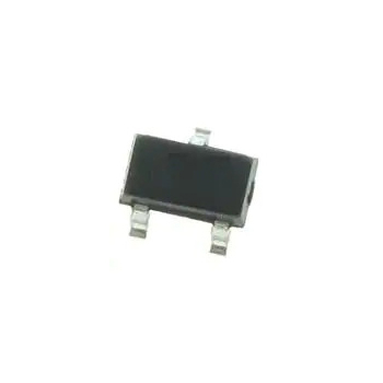 Toshiba Small Signal Schottky Barrier Diode - TBAT54S,LM