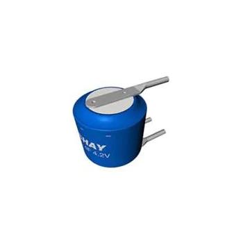 Supercapacitor 4F 4.2V 3pin Horizontal