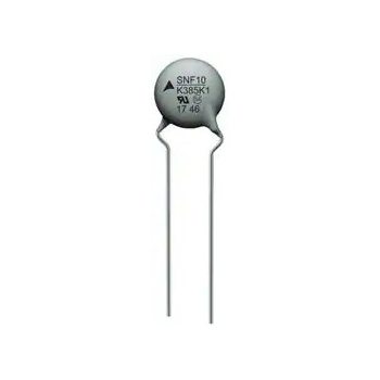 SNF Leaded Varistor 275V 10mm 10%