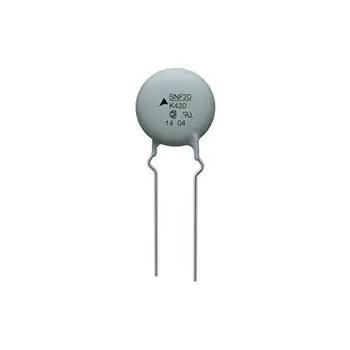 SNF Leaded Varistor 320V 20mm 10%