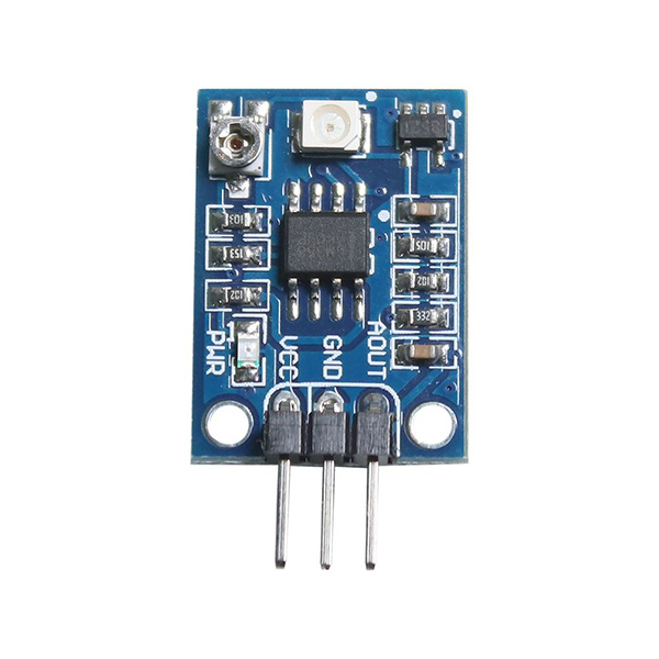 Parallax UV Light Sensor