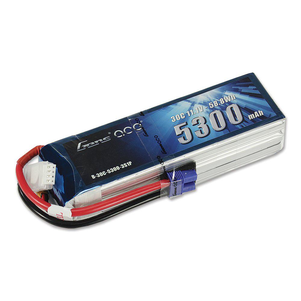 Lithium Ion Battery - 5300mAh 11.1V