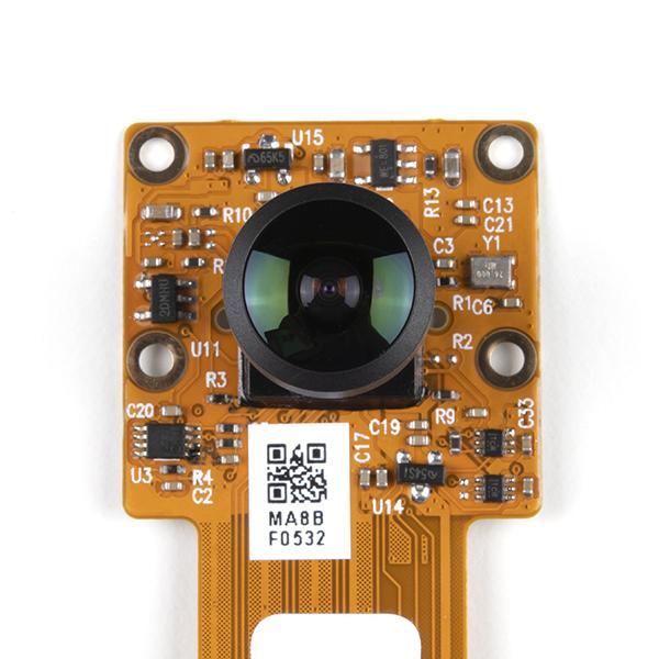 Leopard Imaging Camera - 136 Degree FOV