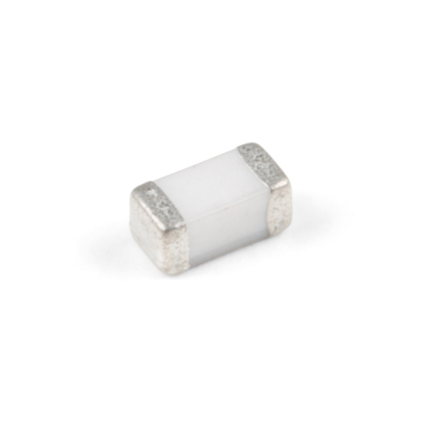 Fixed Inductor - 33nH, 300mA, 650mOhm