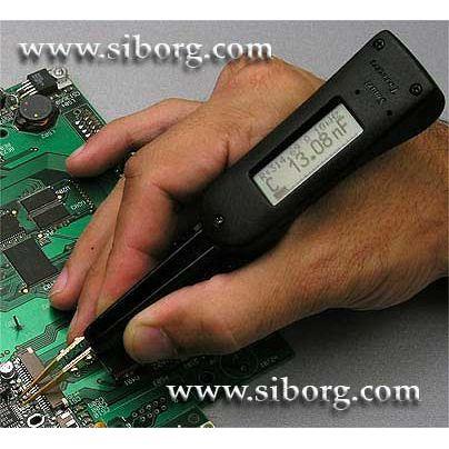 Digital Tweezers Multimeter