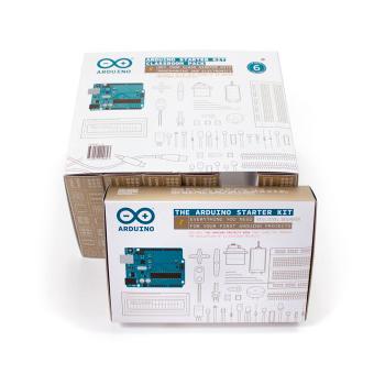 Arduino Classroom Pack Starter Kit