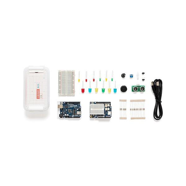 Arduino CTC GO! - Core Module