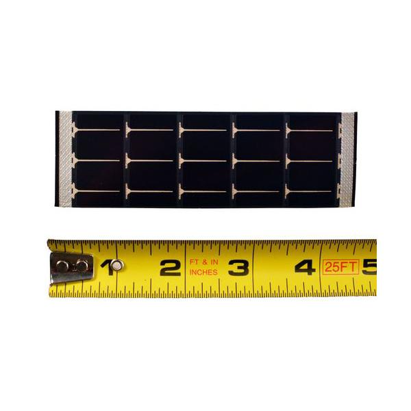 Energy Harvesting Modules .08mA@2.9V 200Lux Solar Module