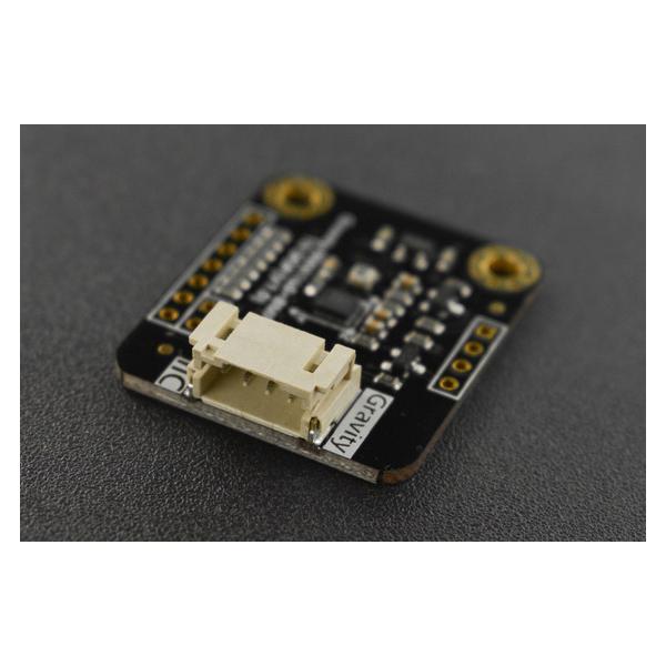 DFRobot Gravity: BMX160+BMP388 10 DOF Sensor