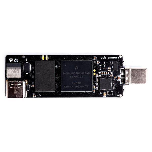 USB armory Mk II w/ Enclosure by F-Secure
