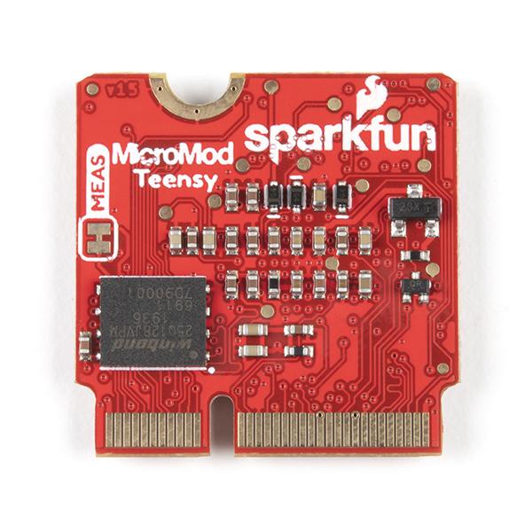 SparkFun MicroMod Teensy Processor