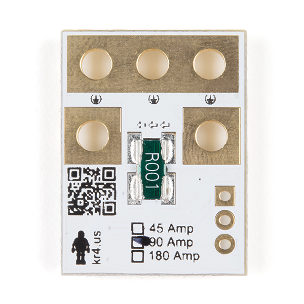 KR Sense Current and Voltage Sensor - 90A