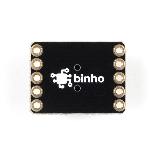 Binho Breadboard Breakout