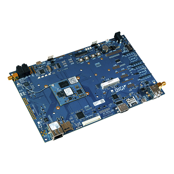 DIGI ConnectCore® 8M Nano Development Kit