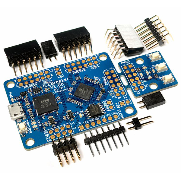 iCEBreaker FPGA
