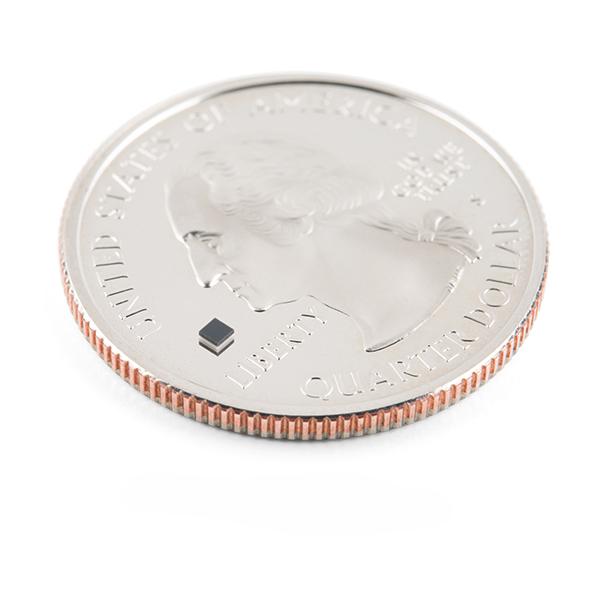 Ultra-Small UHF RFID Tag Rain - 10 Pack