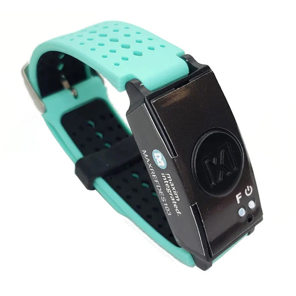 Wrist-Based SpO2, HR, and HRV Health Sensor Platform