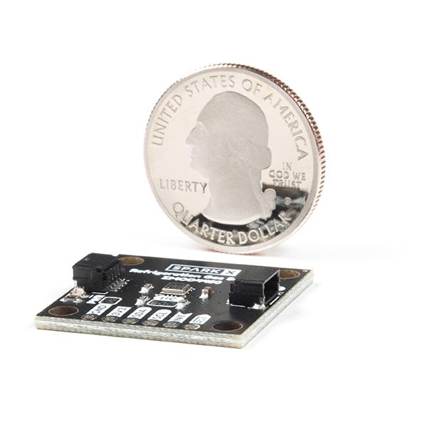 SparkX Refrigeration Gas Sensor - ZMOD4450 (Qwiic)
