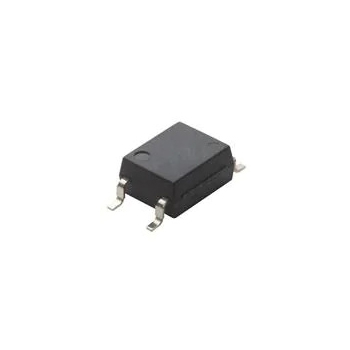 Solid State Relays - PCB Mount MOSFET Relay SOP4 60V 1400mA 1 Form A