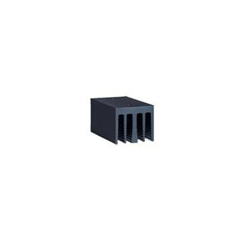 Din-Rail Mount Heat Sink 3.0 C/W