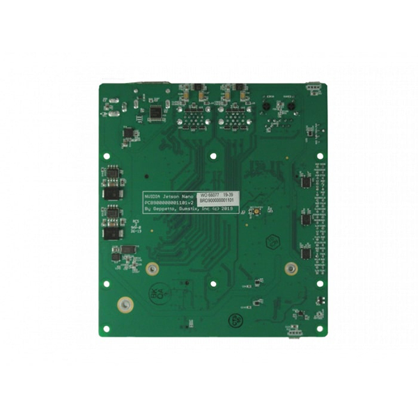 Gumstix Jetson Nano Development Board