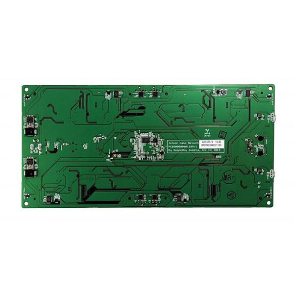 Gumstix Jetson Nano Snapshot Board