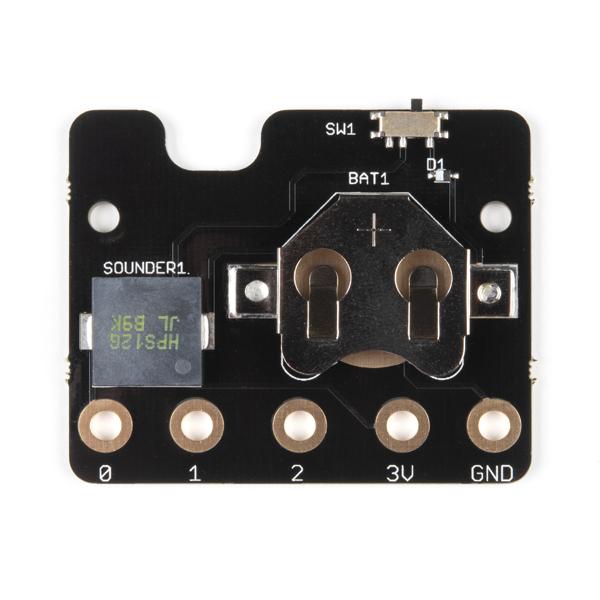 Kitronik MI:power Board