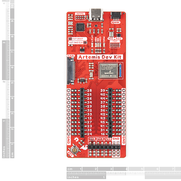 SparkFun Artemis Development Kit