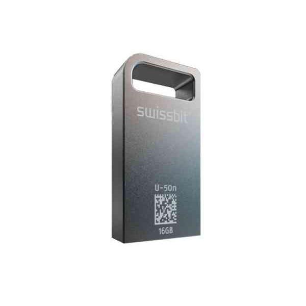Swissbit Industrial USB Flash Drive - 32GB