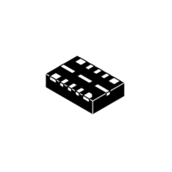 Resettable Fuse - 3.3V (Latch)