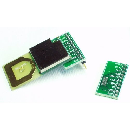 Breakout Board for RF-24G Transceiver