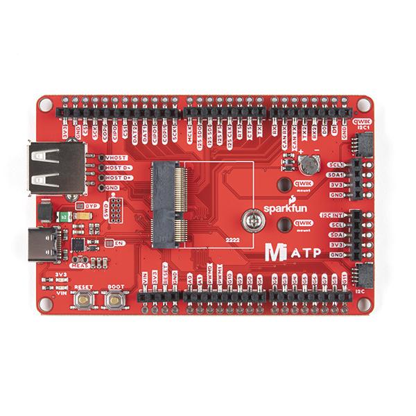 SparkFun MicroMod ATP Carrier Board