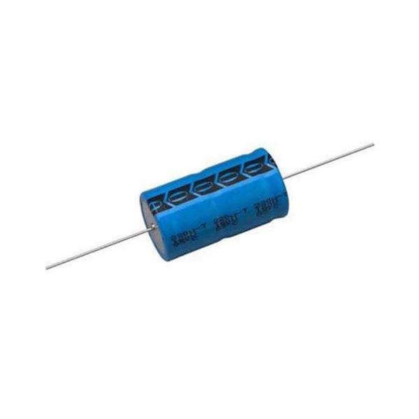 Aluminum Electrolytic Capacitor - 40VDC, 2200uF