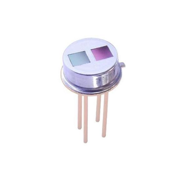 Pyroelectric Dual Channel Sensor - Protein (9.61m/150nm)