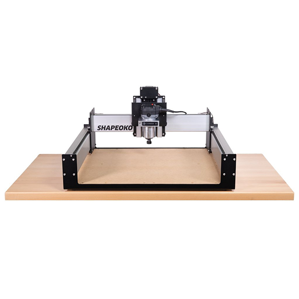 Shapeoko Standard Z-Plus No Router 65mm