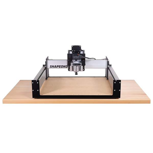 Shapeoko Standard Z-Plus No Router 69mm